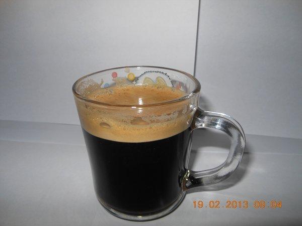 кофе органо голд описание