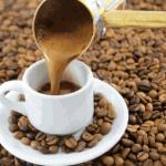 Полезный для здоровья кофе