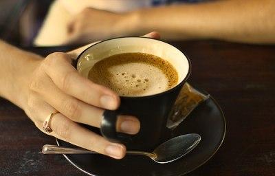 Польза растворимого кофе