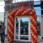 Открытие Дистрибьюторского Центра Органо Голд в Екатеринбурге