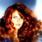 Окрашивание волос с помощью кофе и хны