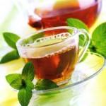 Полезные чаи из трав