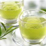 Зеленый чай, как защита от  ультрафиолетовой радиации