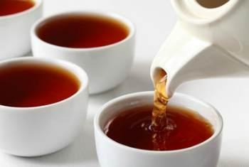 вреден чай